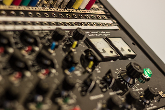 Mixing with the Thermionic Culture Fat Bustard