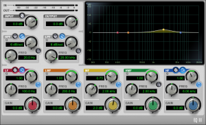 How to make your kick drum sound better with Equalisation