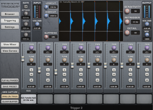 How to make your kick drum sound better with Triggering