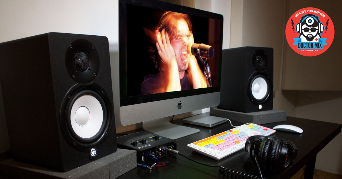 How to mix rock vocals: 9 top tips