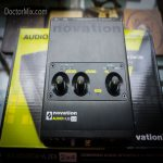 Novation Audiohub 2×4