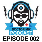 Podcast 002 How To Mix Drums