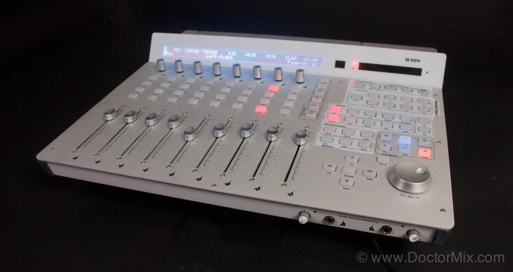 Production Mixing Mastering Pdf Icon Qcon Pro