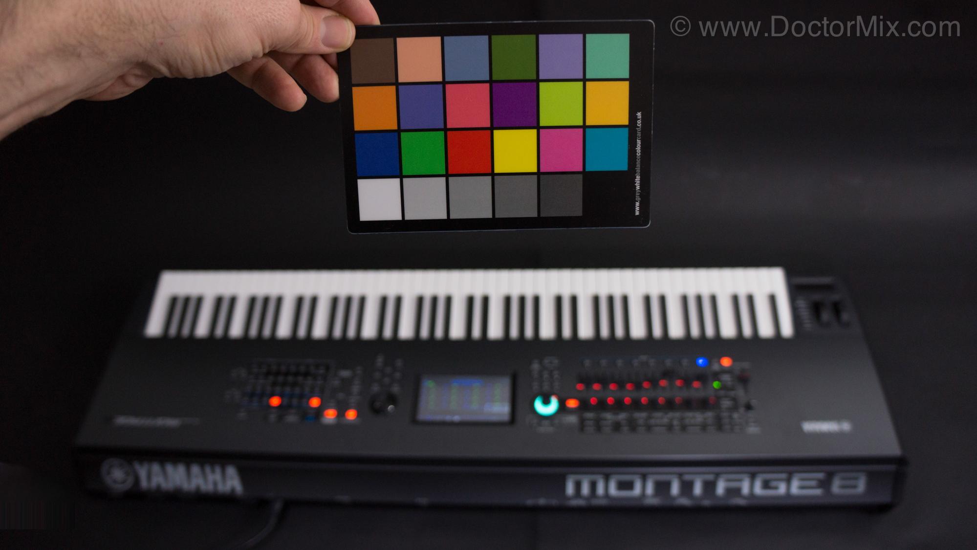 Yamaha Montage Review | Doctormix