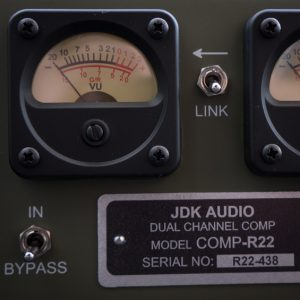 JDK Compressor Square