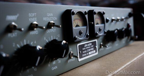 JDK Compressor 565-W-03