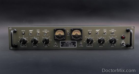 JDK Compressor 565-W-04