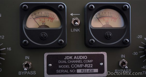 JDK Compressor 565-W-05