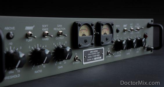 JDK Compressor 565-W-06