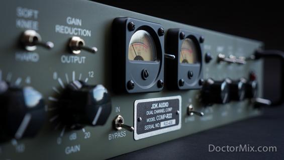 JDK Compressor 565-W-07