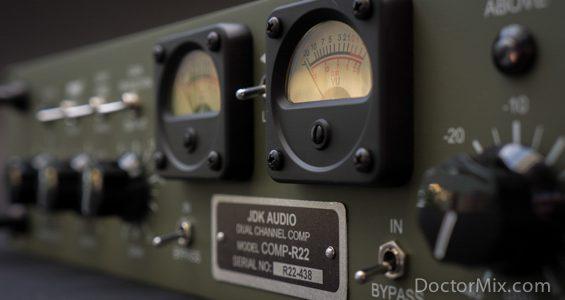 JDK Compressor 565-W-09