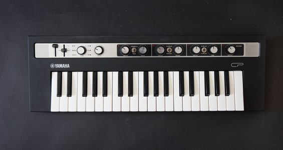 Yamaha Reface CP-01-565-W
