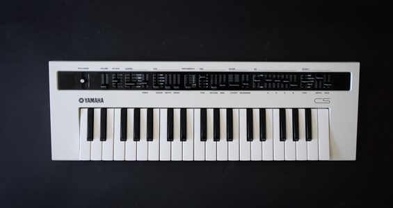 Yamaha Reface CS-01-565-W