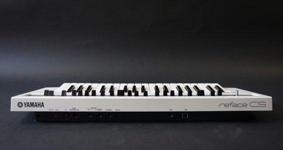 Yamaha Reface CS-02-565-W