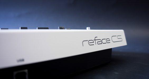 Yamaha Reface CS-03-565-W