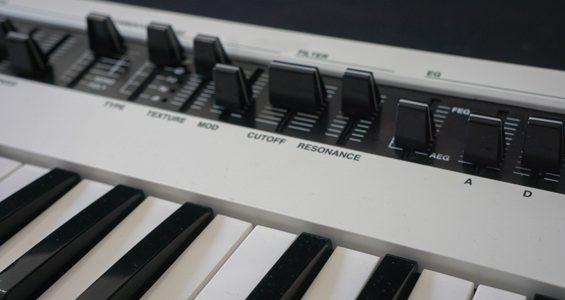 Yamaha Reface CS-05-565-W