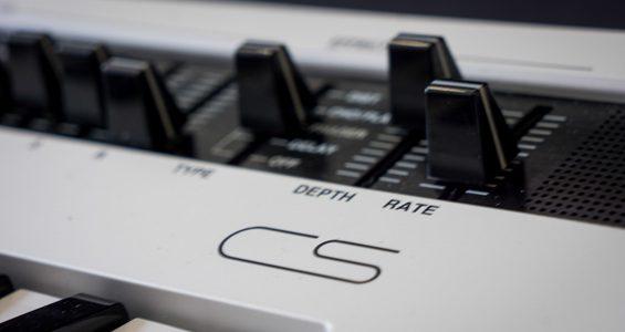 Yamaha Reface CS-06-565-W