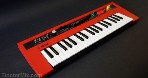 Yamaha Reface YC-02-565-W