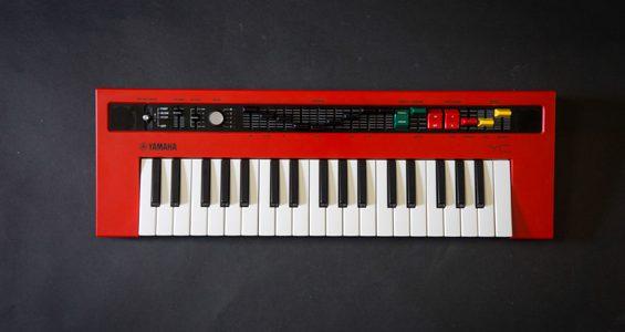 Yamaha Reface YC-03-565-W