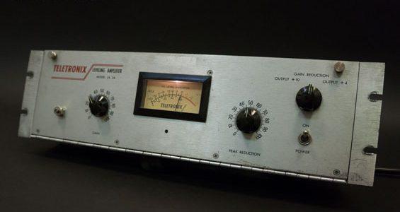 Teletronix-LA-2A-1