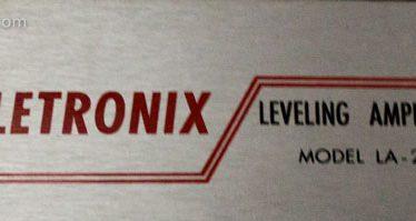 Teletronix-LA-2A-15