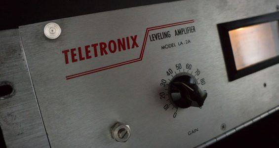 Teletronix-LA-2A-16