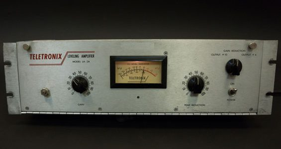Teletronix-LA-2A-2