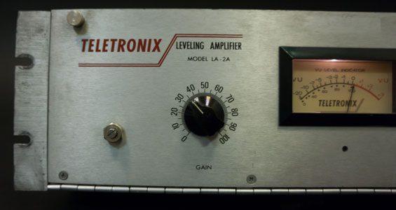 Teletronix-LA-2A-3