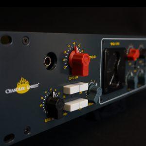 TGI Microphone Cassette SQ