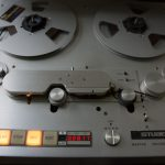 Mixing And Mastering With Tape