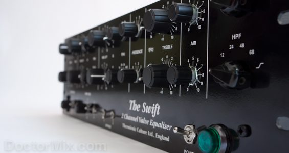The Swift EQ sides