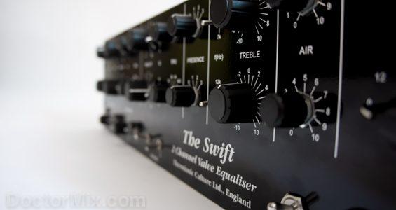 The Swift EQ side