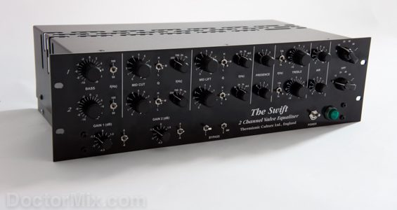 The Swift EQ