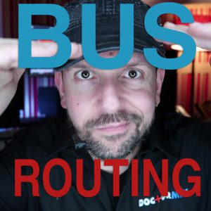 Bus Routing