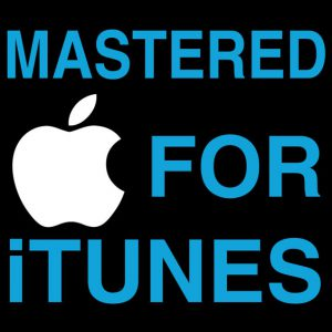 Mastered For iTunes Blog