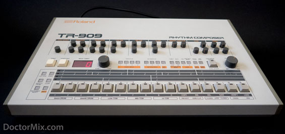 TR-909-01-565-265-W