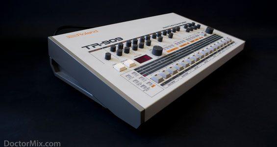 TR-909 04-565-W