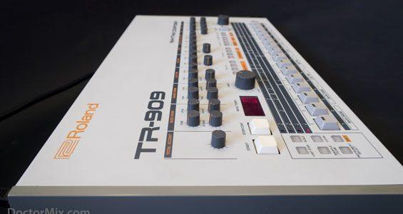 TR-909 05-565-W