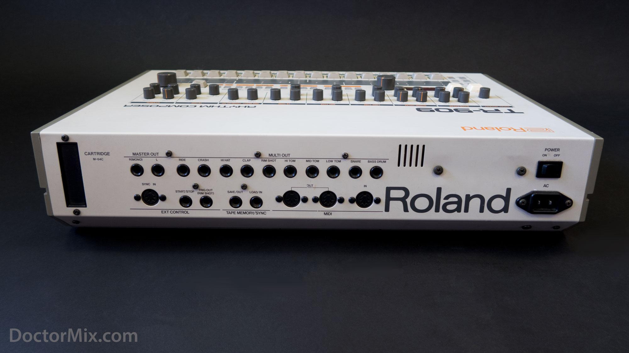 Roland Tr 909 Review Amp Samples