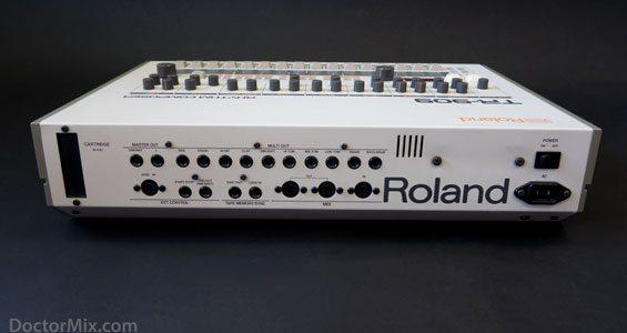 TR-909 08-565-W