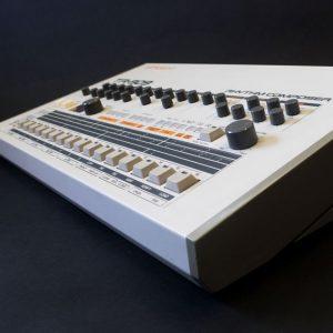 TR-909-12-2000 Blog