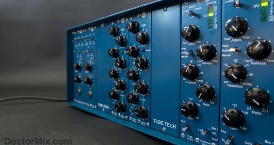 Tube-Tech RM8-04-565-W