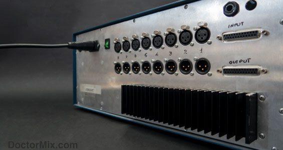 Tube-Tech RM8-11-565-W