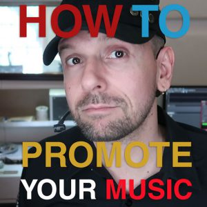 How To Promote Your Music SQ