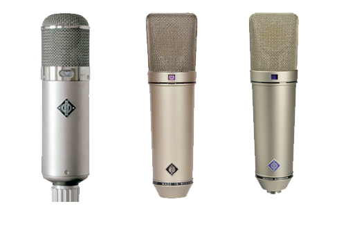 various types of microphones One of the best inventions of modern science is the microphone there are many different types of these little wonders, each crafted for a specific purpose.