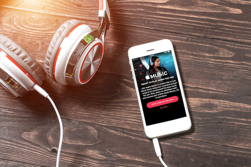 How To Release Music On iTunes