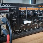 Roland RE-501 Chorus Echo Tape Delay
