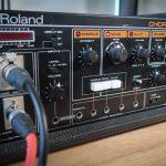 Roland RE-501 Chorus Echo Tape Delay