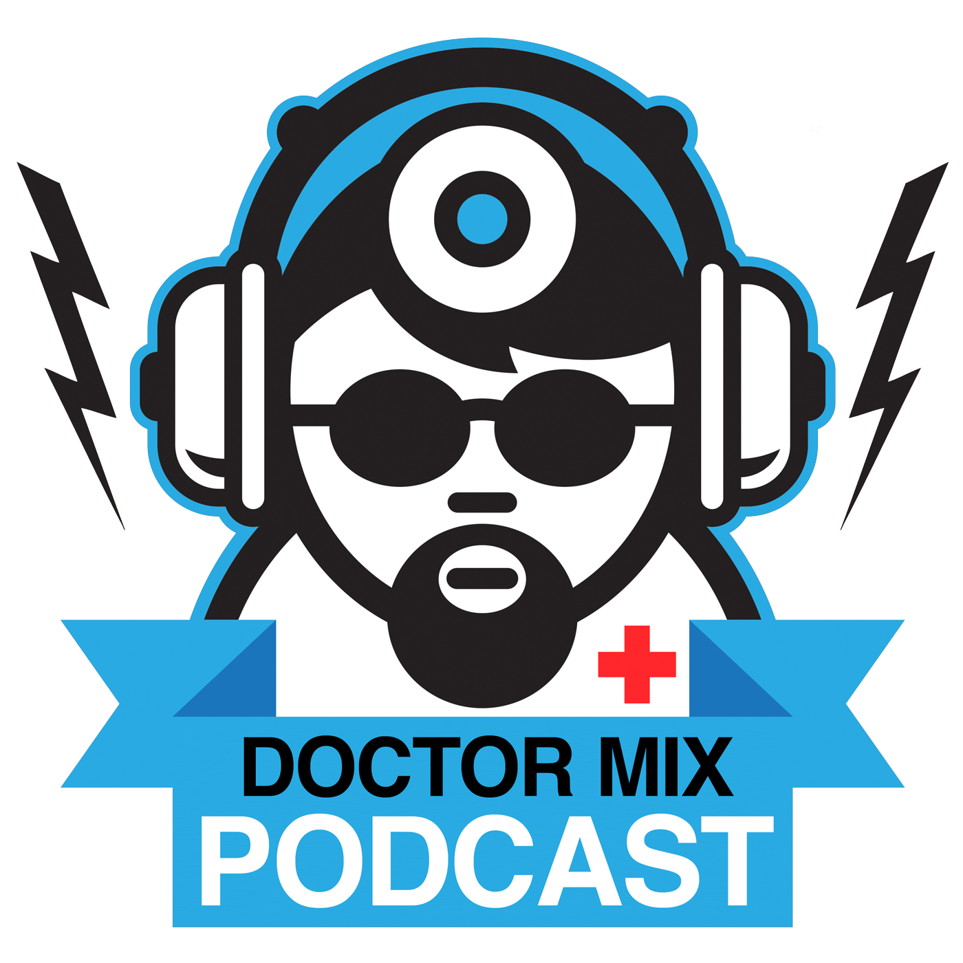 Doctor Mix Podcast